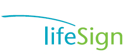 lifesign logo